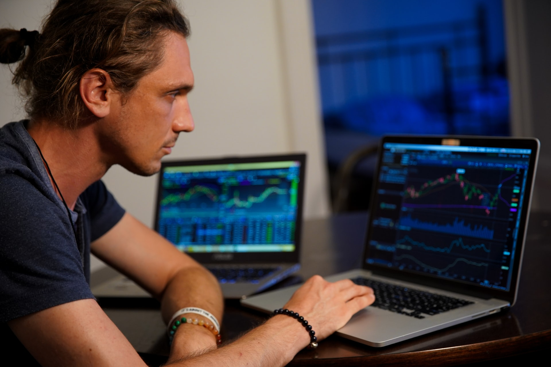投資信託、米国ETF